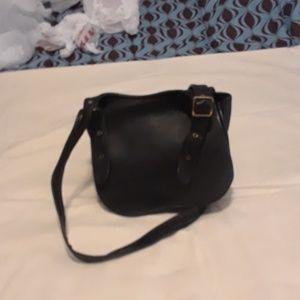 Authentic vintage coach purse